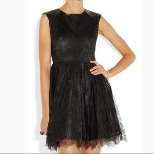 Alice + Olivia Shelly Dress 🖤